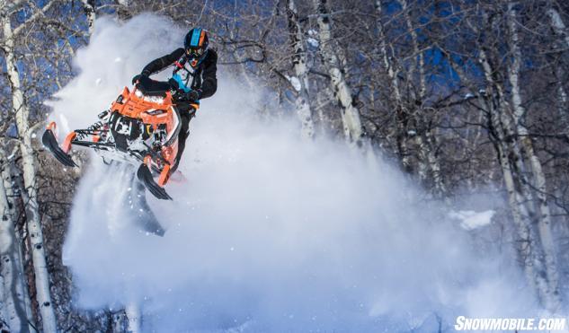 Photo: Snowmobile Magazine