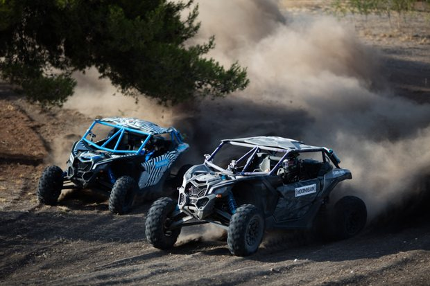 Photo: offroad