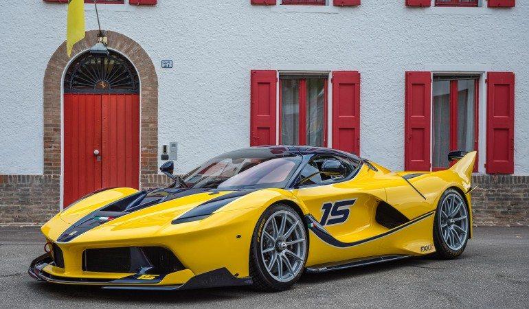 Ferrari FXX Myth Debunked!