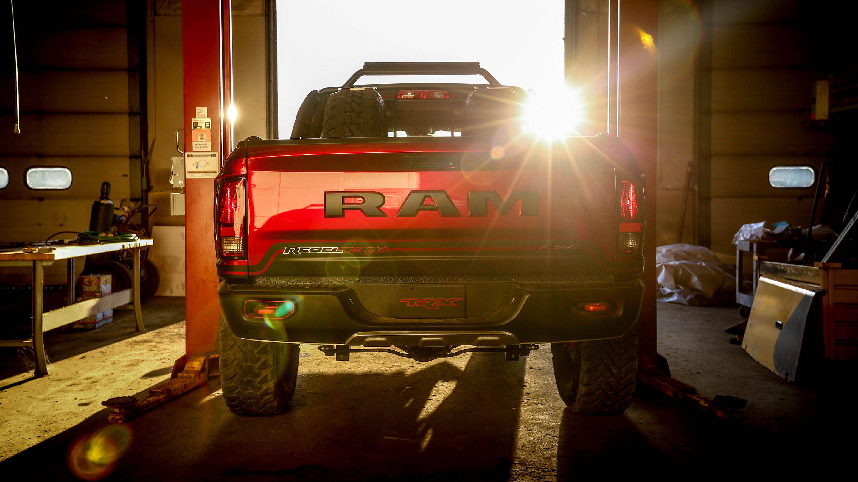 Photo: ramtrucks