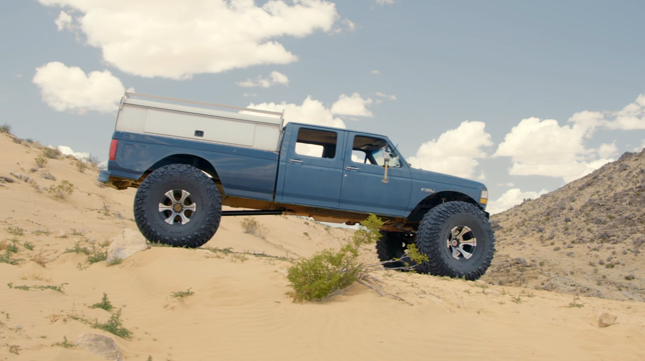 Photo: ford-trucks