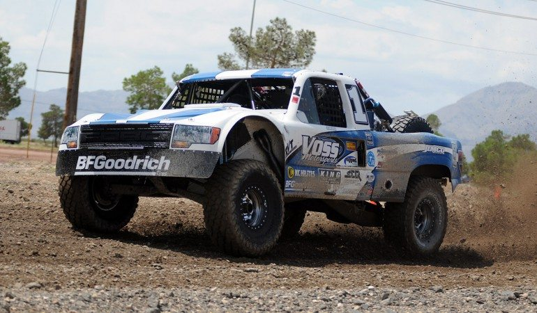 Photo: bfgoodrichracing