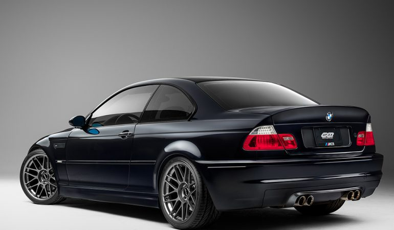 V8 Swapped E46 M3: Take it or Leave it?