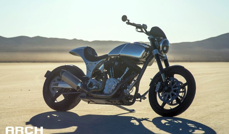 Archmotorcycle.com
