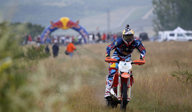 What Is The Perfect Engine Size For Enduro Racing?