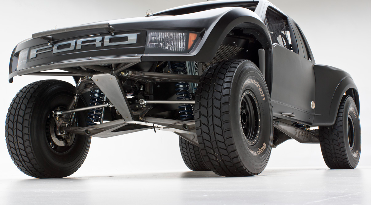 Trophy Truck For Sale >> This Jimco Spec Trophy Truck Is Nearly An Unlimited Class