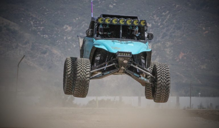 Jump Champs 2.0 Should be on the Bucket List of Every Offroad Enthusiast, For Two Reasons