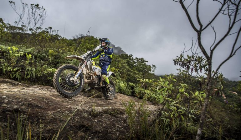 The Red Bull Hard Enduro Series is Here and it's Shaping to be a Phenomenal Season