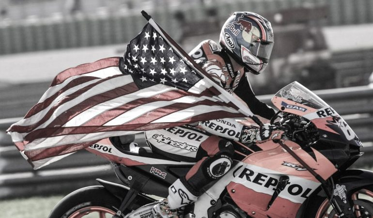 The Darkest Day In Motorcycle Racing: Goodbye Nicky Hayden
