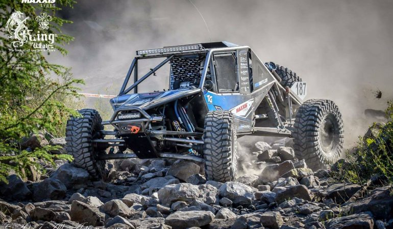 Photo: offroad-armouryFB