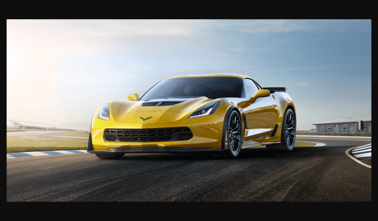 The 2018 Z06 Just Reclaimed The Title Of 'Fastest Chevy Around The Ring'