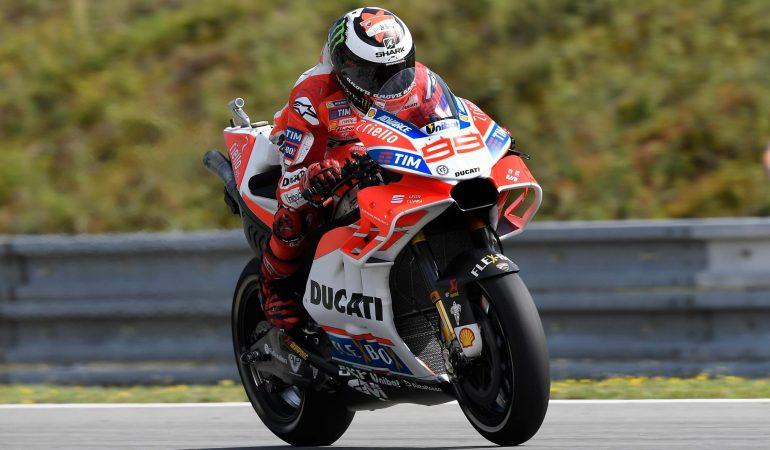 MotoGP: Battle of the Fairings, To Aero Or Not To Aero