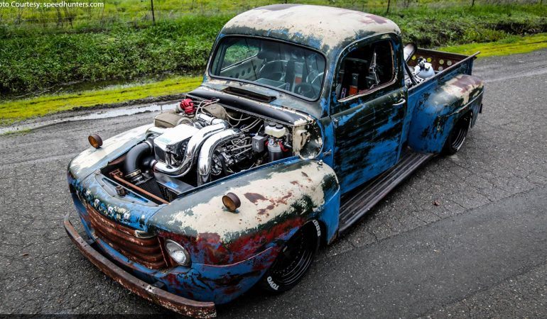 Photo: ford-trucks