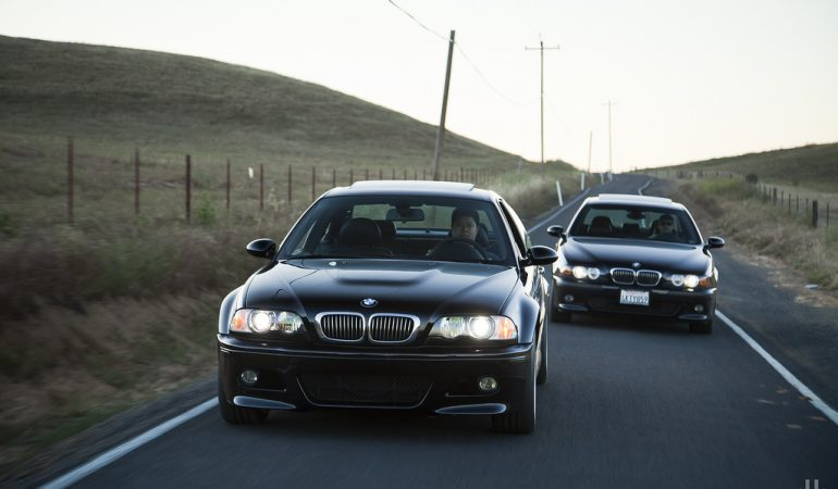 A Plea To BMW: Return To What Made You Great