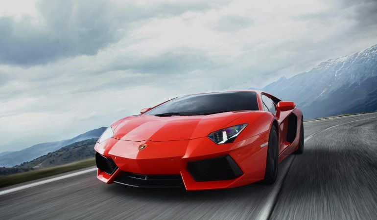 It's Time You Get Up To Speed On The History Of Lamborghini