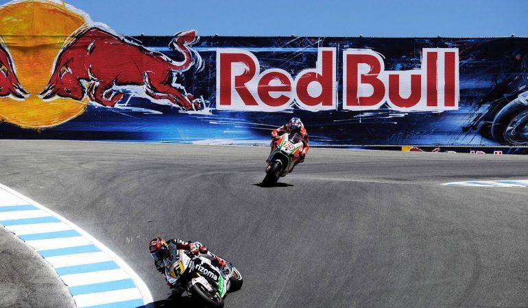 Laguna Seca Raceway: America's Greatest Race Track